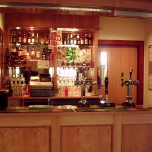 Community Hall Bar 013